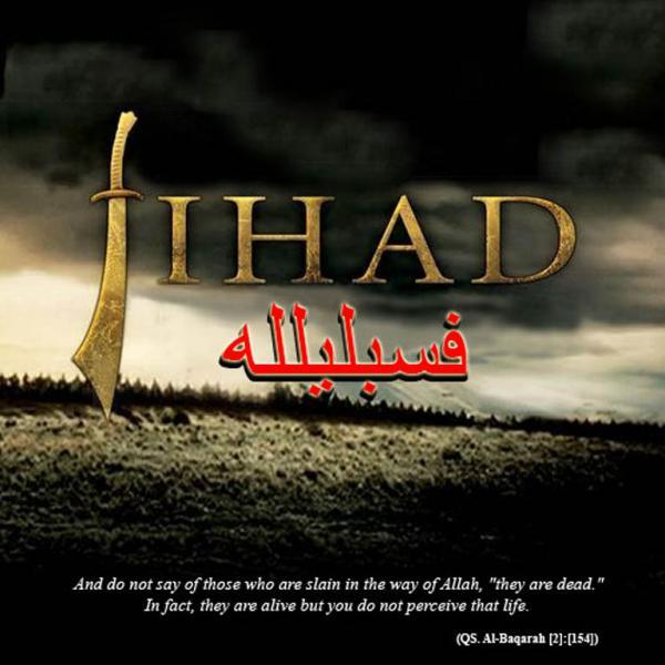 """defining jihad Definition of jihad while islam in general is misunderstood in the western world, perhaps no other islamic term evokes such strong reactions as the word jihad the word jihad is mistranslated as """"holy war"""" the arabic equivalent of """"holy war"""" is harb-u-muqadasah this term is not found in any verse of."""